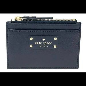 Kate Spade Adi Grove Street Card Holder